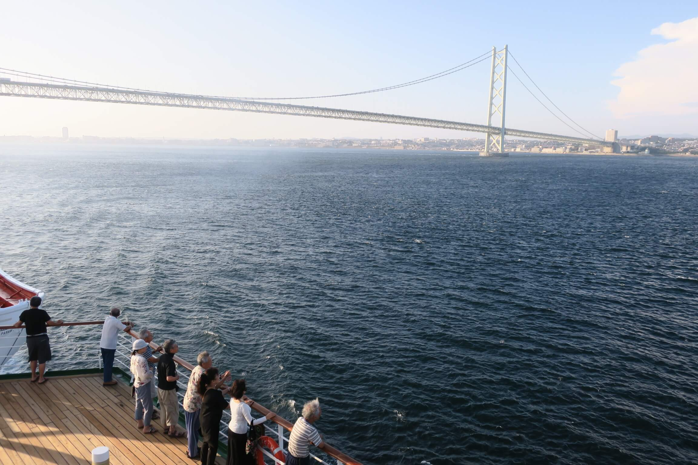 明石海峡大橋3