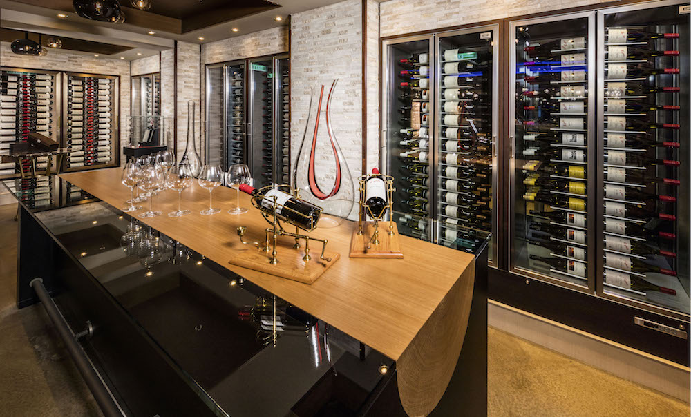 PENFOLDS WINE VAULT 03