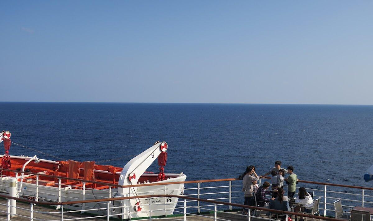 海の風景2
