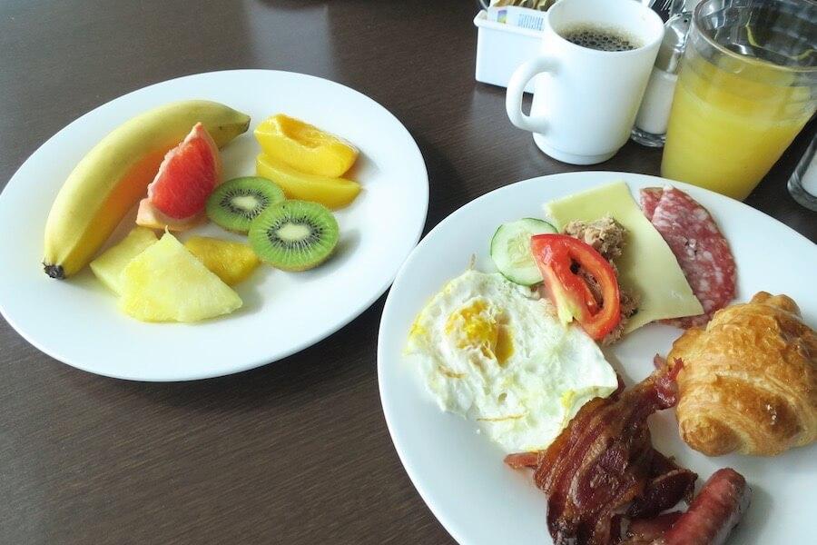 コスタネオロマンチカ 朝食ビュッフェ9