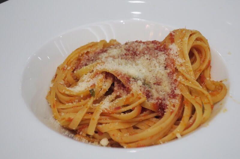 コスタネオロマンチカ ジャルディーノ 夕食2