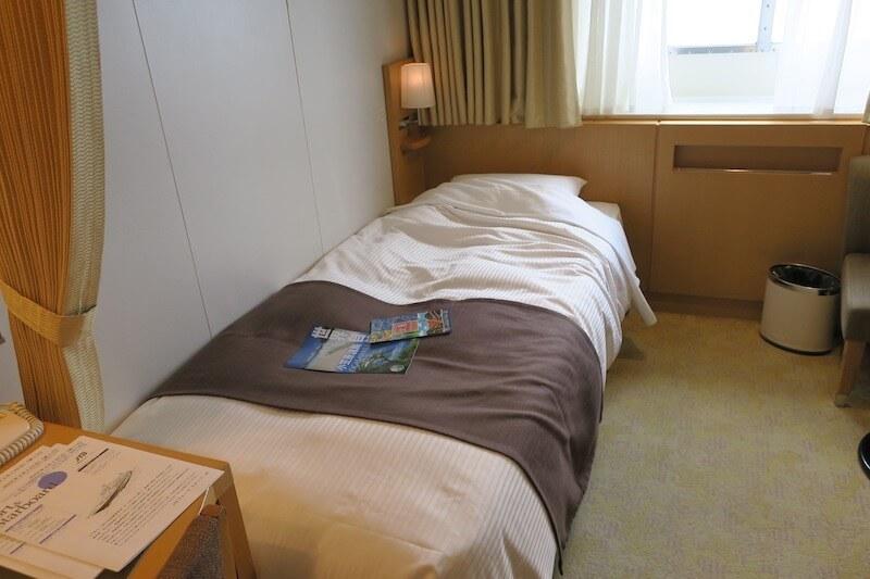 にっぽん丸 客室4